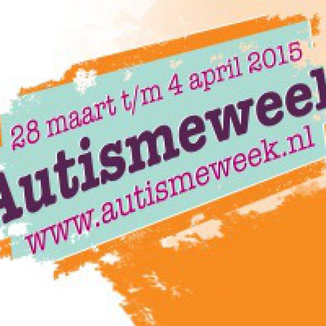 Informatieavond Autisme bij volwassenen – 1 April 2015