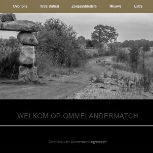 Ommelandermatch